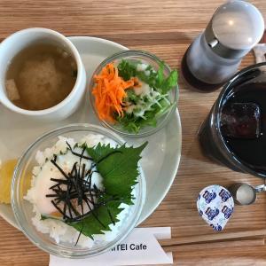 林邸cafe(HAYSHITEI cafe)