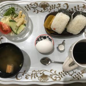 黒潮町 秋桜の「おむすびモーニング」conakichi さんのブログの影響を受けて!!