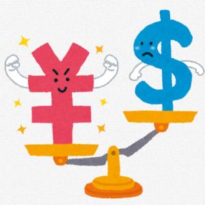 年末年始の急激な円高に注意!