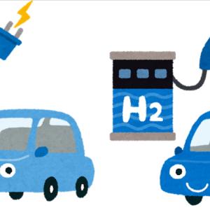 自動車の電動化の波に乗って投資をするなら