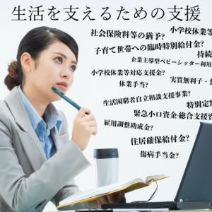 【超簡単】緊急小口資金の申し込み方法と疑問に答えます
