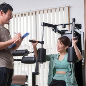色々試して痩せない場合はパーソナルトレーニングを頼むしかない!【お金はかかる】