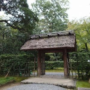 高校の同窓会で京都へ