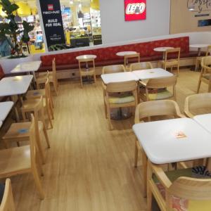 【衝撃】人気カフェのテリヤキチキンサンド♪〜ほぼ全メニューあり・マレーシアてん