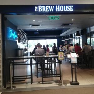 人気Barでランチ♪〜マレーシア・クアラルンプール
