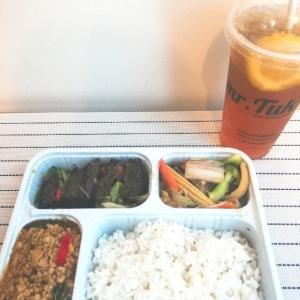 美味しい!タイ料理♪マレーシア・クアラルンプール