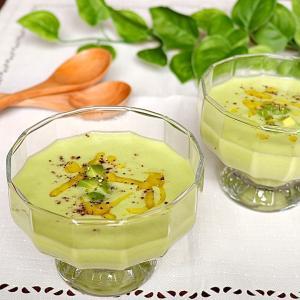 ひんやり美味しいおすすめ冷製スープ3選♡娘からの厳しいチェック