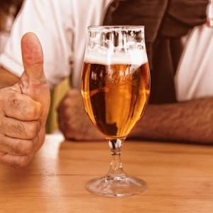 【番外編】8月4日は「ビアホールの日」!銀座ライオンで美味しいビールを飲み放題!