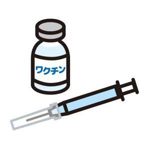 コロナワクチン接種してきました!