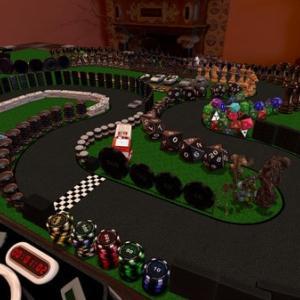 『Tabletop Simulator』評価は「圧倒的に好評」:ボードゲームシミュレータの魅力を紹介【ゲームレビュー】