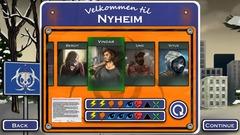 サバイバルボードゲーム『Nyheim』レビューと感想・評価|Steam