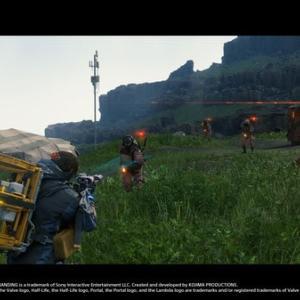 Steam版『デス・ストランディング』レビューと評価・感想 DEATH STRANDING