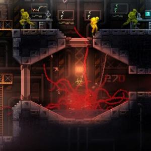 『CARRION』レビューと感想・評価:プレイヤーが怪物役のホラーゲーム|Steam