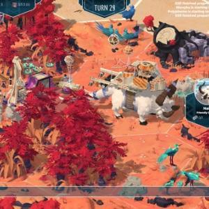 『As Far As The Eye』レビューと評価、感想:戦闘の無いローグライクストラテジー【Steam新作】