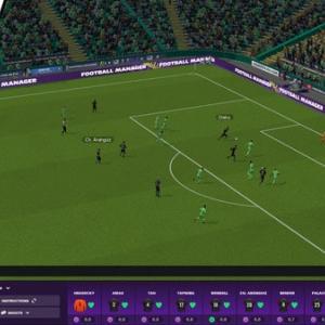 『Football Manager 2021』レビューと評価、感想ー安定感のあるサッカークラブ運営シミュレーション