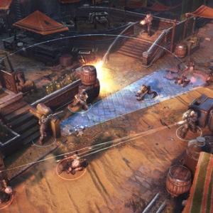 『Gears Tactics』レビューと評価・感想ー難度高めのターン制ストラテジー