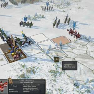 『Field of Glory II: Medievalレビューと評価・感想ー中世が舞台のターン制戦略ゲーム
