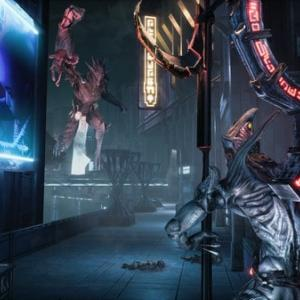 『Hellpoint』無料配布!レビューと評価ー『ダークソウル』ライクのアクションRPG【GOG.com】