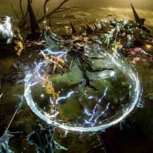 『Warhammer Age of Sigmar: Storm Ground』レビューと評価・感想ーローグライクストラテジー