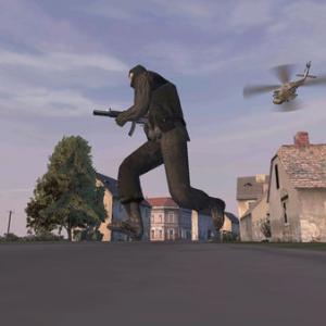 『Arma: Cold War Assault』無料配布!レビューと評価・感想【Steam,GOG.com】