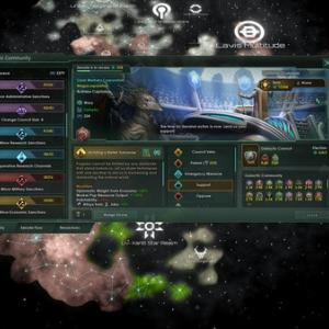 「Stellaris: Nemesis」のレビューと評価・感想|ステラリスDLCをざっくり紹介!