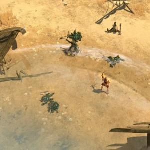『Titan Quest』『Jagged Alliance』無料配布!レビューと評価・感想|Steam