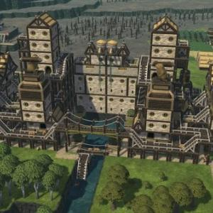 『Timberborn』レビューと評価・感想ービーバーによる町づくりゲーム|日本語サポート有り