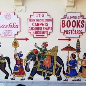 ちょっと喋るとぐっと縮まるインドとあなた。ヒンディー語で挨拶&旅行中の簡単日常会話