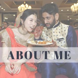アバウト・ミー in 日英ヒンディー Hindi, English, Japanese, about me in three languages मेरा परिचय