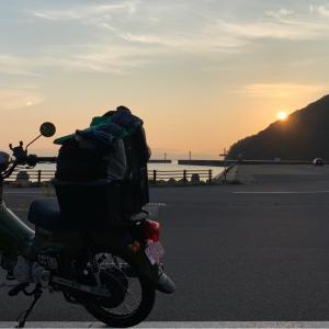 バイクで日本一周、青森に到着!おすすめ観光スポット