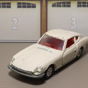 もう一つの日本を代表する昭和のスポーツカー