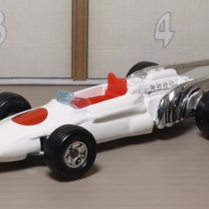自動車レースの最高峰「F1」