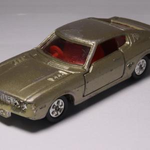 その昔、ダルマと呼ばれた粋な車