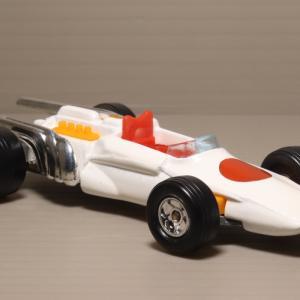 バリエーション違い「ホンダF-1」初期モデル