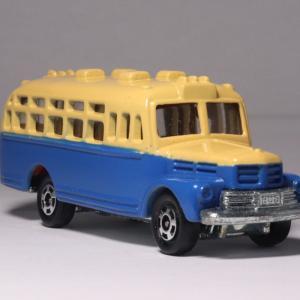 ねこバスみたいな「ボンネットバス」