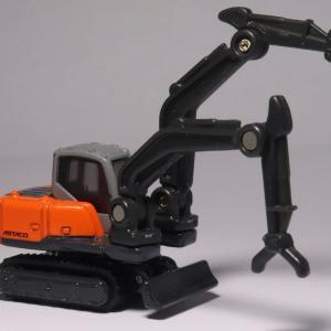 ガンダム世代が作った双腕作業機 「アスタコ」