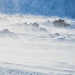 除雪作業員がバトルする映画を見た感想