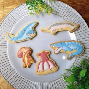 いろんなクッキー♪