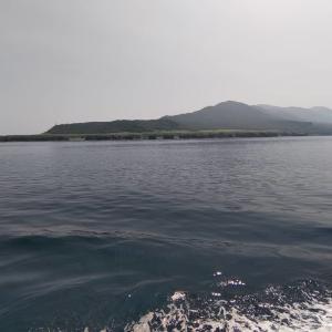 北海道釣旅番外編  知床観光