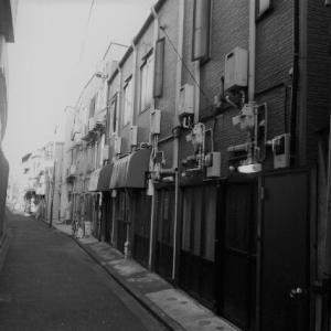 【神奈川県】横浜市「黄金町」201301