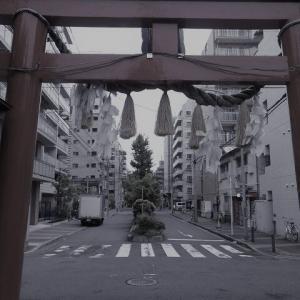 【神奈川県】横浜市「永真遊廓」201405