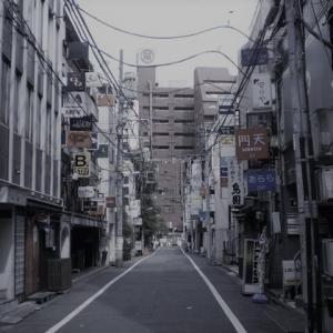 【東京都】新宿区新宿二丁目「新宿遊廓」201206・201303