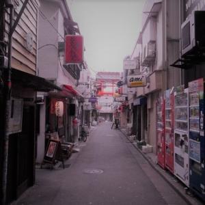 【東京都】新宿区歌舞伎町「花園街」「センター街」他201206・201304