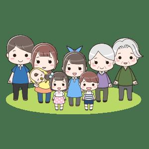日本の100歳以上の人口が8万6000人に