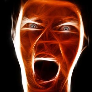 怒りを成長の学びに変える