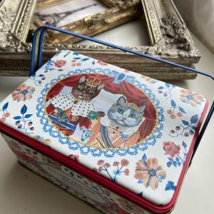 ナタリーレテのコラボbox