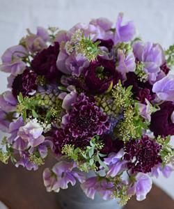 やっぱり家の中に花を飾りたい!