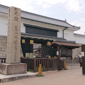 京都史跡巡り -2- 元離宮二条城〜本編〜