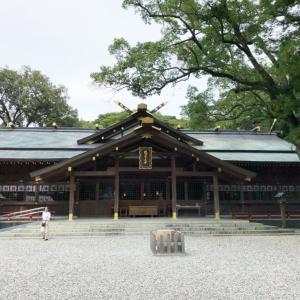71. 猿田彦神社(さるたひこじんじゃ) 〜三重県伊勢市〜