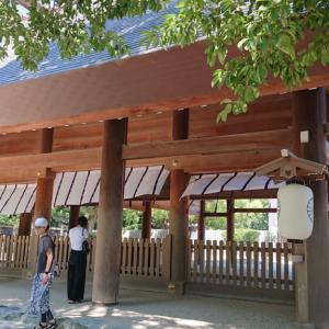 73. 熱田神宮(あつたじんぐう) 〜愛知県名古屋市〜
